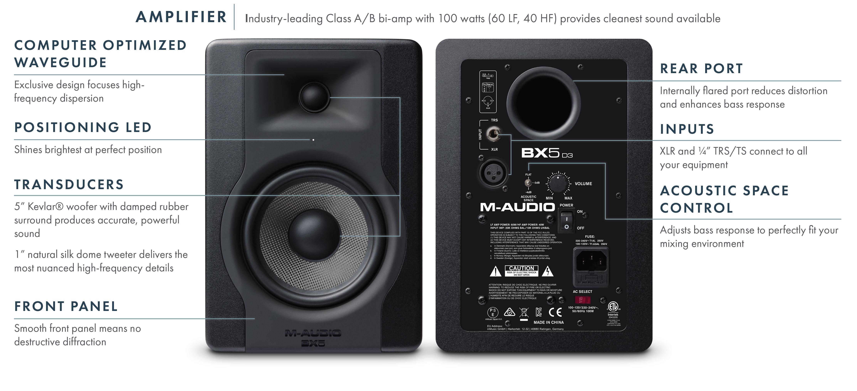 m-audio  m-audio