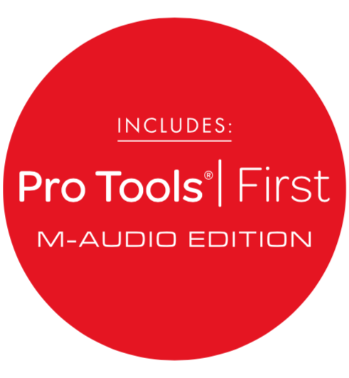 Pro Tools | First M-Audio Edition