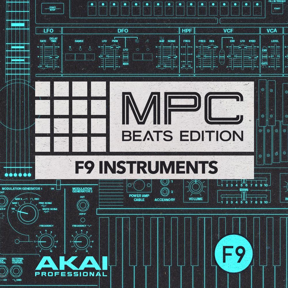 F9 Instruments