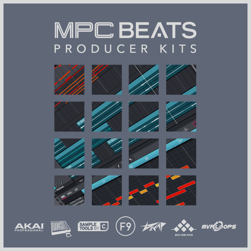 MPC Beats Producer Kits