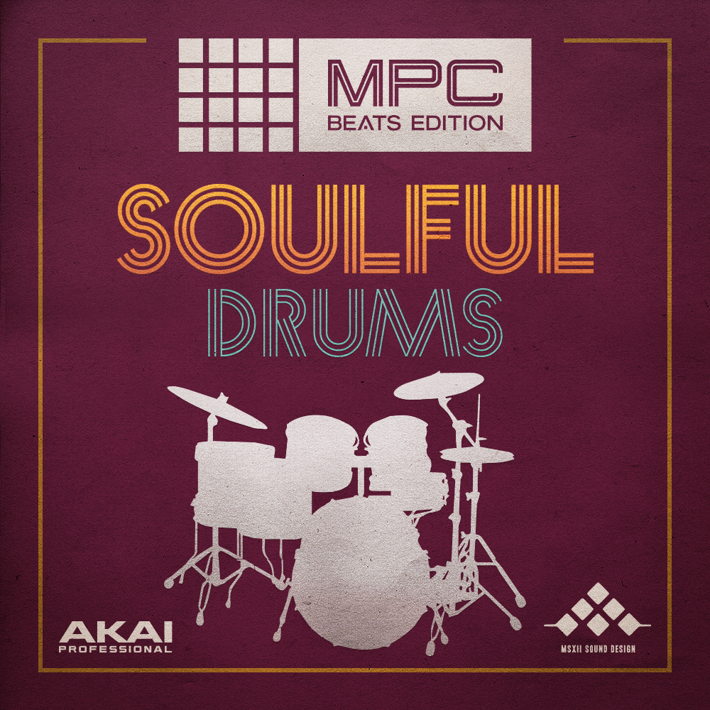 Soulful Drums
