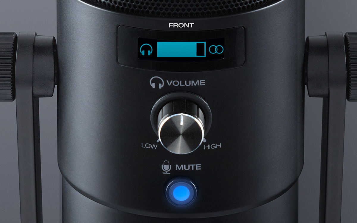 M-Audio